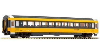 PIKO 57647 — Пассажирский вагон IC Railjet, H0, VI, CZ-SK