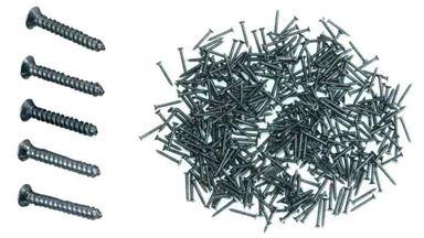 PIKO 55298 — Саморезы для фиксации пути (400 шт.) ~10мм ⌀1,46мм