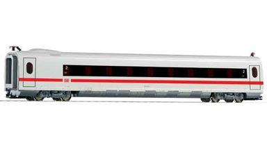 PIKO 57691 — Пассажирский вагон «ICE 3» 2 кл., H0, V, DB AG