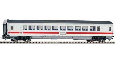 PIKO 57606 — Пассажирский вагон «IC» 1 кл., H0, V, DB AG