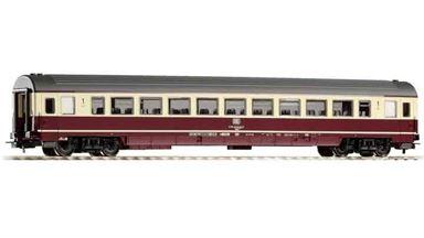 PIKO 57612 — Пассажирский вагон «IC» 1 кл. Avmz207, H0, IV, DB