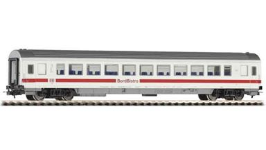 PIKO 57608 — Пассажирский вагон-ресторан «IC» «BordBistro», H0, V, DB AG