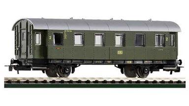 PIKO 57630 — Пассажирский вагон Bi 3 кл., H0, III, DB