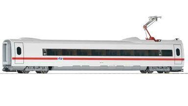 PIKO 57692 — Пассажирский вагон «ICE 3» с пантографом 1 кл., H0, V, NS