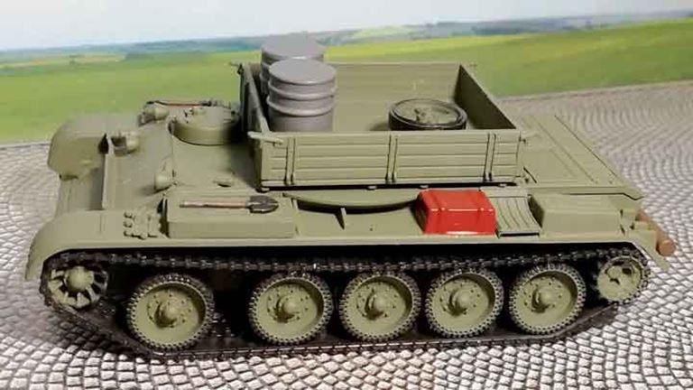Изображение RUSAM-T-54-100