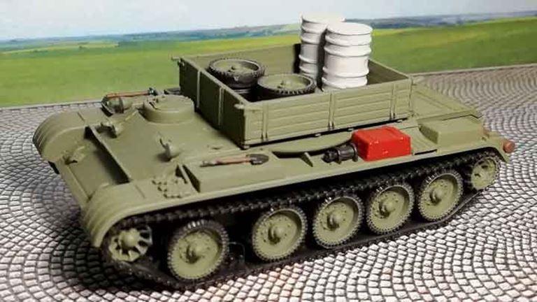 Изображение RUSAM-T-54-120