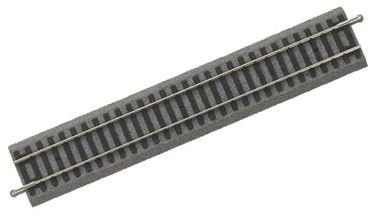 PIKO 55401 — Рельс прямой G231 ~231мм на призме, H0