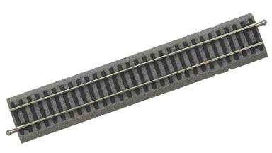 PIKO 55406 — Рельс прямой G231 ~231мм на призме с возможностью установки контактной клипсы, H0