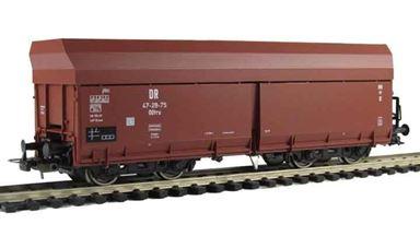 PIKO 54246 — 4-секционный вагон-хоппер OOt47, H0, III, DR