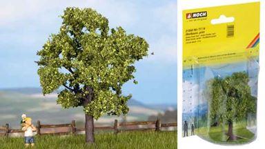 NOCH 21550 — Плодовое дерево ~75мм, 1:87—1:160