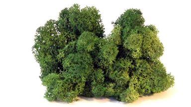 CMOD WM7101 — Мох зеленый макетный (50 г), 1:32—1:220