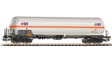 PIKO 58954 — Вагон-цистерна высокого давления 120 «SIT», H0, VI, FS