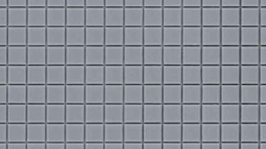 AUHAGEN 52421 — Плитка серая (пластик ~100×200мм), 1:87—1:120