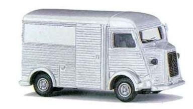 BUSCH 41909 — Автофургон Citroen® H, 1:87, 1947—1981