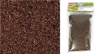 BUSCH 7056 — Присыпка коричневая (~40 г), 1:35—1:220