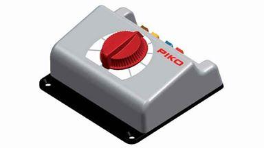 PIKO 55008 — Регулятор напряжения для аналоговой системы управления, H0