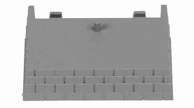 PIKO 55447 — Подложка под контактную клипсу (6 шт.), H0