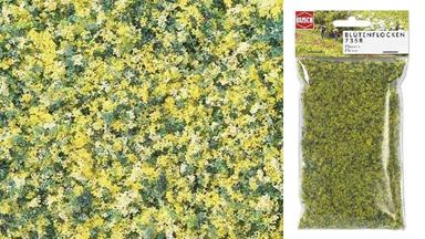 BUSCH 7358 — Цветы «Одуванчики» (пена ~200 мл), 1:16—1:250