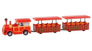 FALLER 140400 — Туристический паровозик, 1:87, 1978–1985