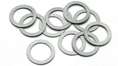 PIKO 56026 — Уплотнительные кольца ⌀10×6,4мм (10 штук), H0