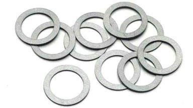 PIKO 56027 — Уплотнительные кольца ⌀7,7×4мм (10 штук), H0