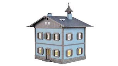VOLLMER 49232 — Дом с эркером, 1:87