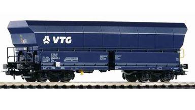 PIKO 54670 — Вагон-хоппер Falns176, H0, VI, VTG