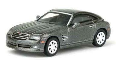 RICKO 38365 — Автомобиль Chrysler® Crossfire Coupe, 1:87, 2006