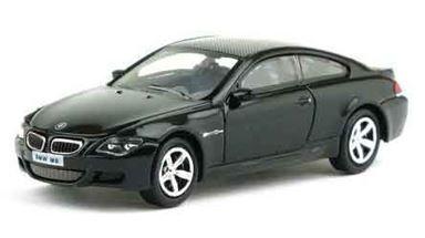 RICKO 38572 — Автомобиль BMW® M6, 1:87, 2005—2010