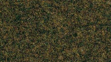AUHAGEN 75114 — Лесная трава (лист 500×350мм ≈0,175 м²), 1:35–1:120