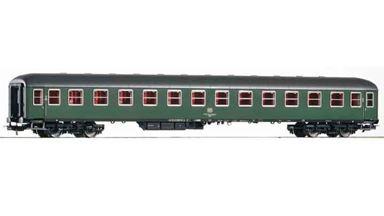 PIKO 59622 — Пассажирский вагон 2 кл. Bm232, H0, IV, DB