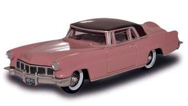 BUSCH 201113961 — Автомобиль Lincoln Continental MKII, 1:87, 1955