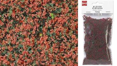 BUSCH 7356 — Цветы вереска (микропена ~200 мл), 1:35—1:250