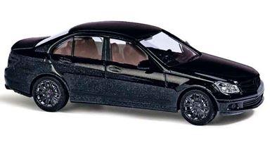 BUSCH 43607 — Автомобиль Mercedes-Benz® Avantgarde «Black Edition», 1:87