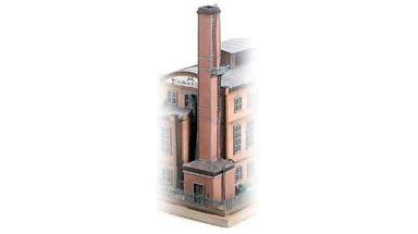 PIKO 61118 — Дымовая труба стекольного завода «E.Strauss», 1:87