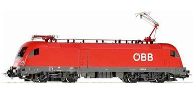 PIKO 57919 — Электровоз «Taurus», H0, V, ÖBB