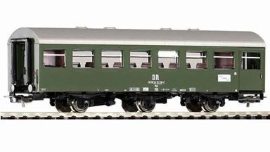 PIKO 53020 — Пассажирский вагон Reko 2 кл., H0, IV, DR