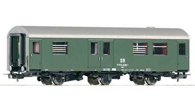 PIKO 53022 — Багажный вагон Reko, H0, IV, DR