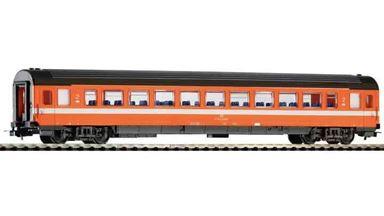 PIKO 58670 — Пассажирский вагон 2 кл. «Eurofima», H0, IV, FS
