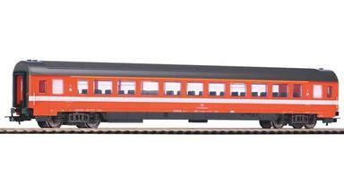 PIKO 58671 — Пассажирский вагон 1 кл. «Eurofima», H0, IV, FS