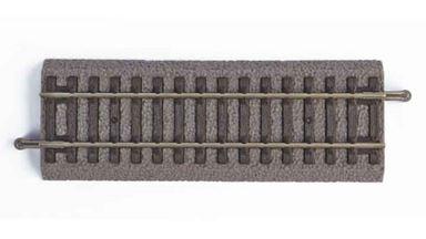 PIKO 55402 — Рельс прямой G119 PU6 ~119мм на призме, H0