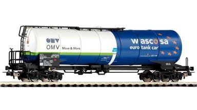PIKO 54912 — Вагон-цистерна «OMV Wacosa», H0, VI, DB AG