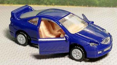 EMOD C8704-006 — Спортивный автомобиль Honda® Integra Type R, 1:87