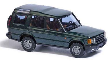 BUSCH 51901 — Автомобиль Land Rover® Discovery, 1:87, 1998—2004