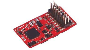 PIKO 56402 — Мультипротокольный декодер PIKO Smart 4.1 Plux16, H0