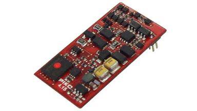 PIKO 56405 — Цифровой декодер PIKO Smart 4.1 со звуковым модулем PluX22, H0