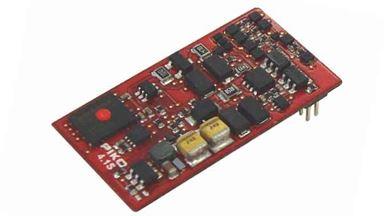 PIKO 56406 — Цифровой декодер PIKO Smart 4.1 со звуковым модулем PluX22 mfx, H0