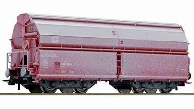 ROCO 75941 — Закрытый вагон-хопер Tal, H0, V—VI, DB AG