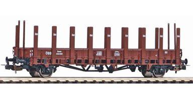 PIKO 54979 — Грузовая платформа ex Ulm, H0, III, ÖBB