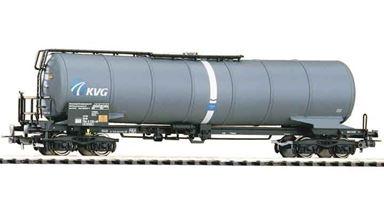 PIKO 54194 — Вагон-цистерна «KVG», H0, V, DB AG
